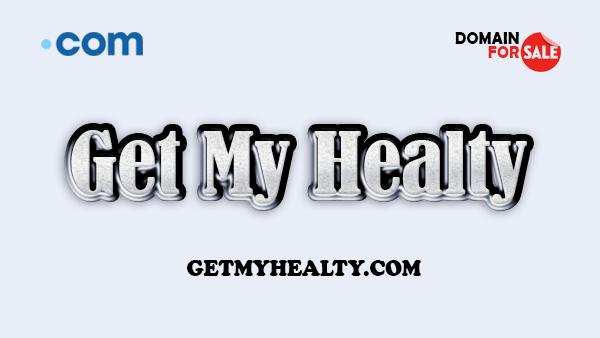 getmyhealty.com