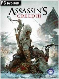 Assassin's Creed III - PC Full