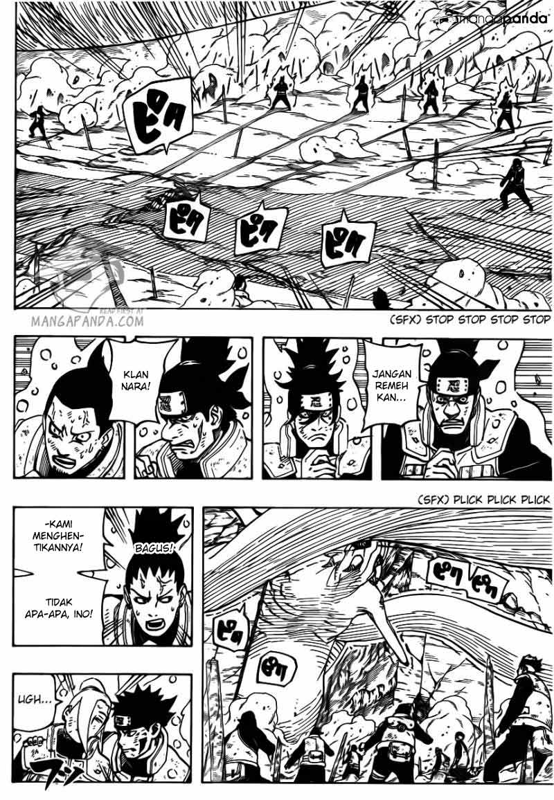 naruto online 616 page 15