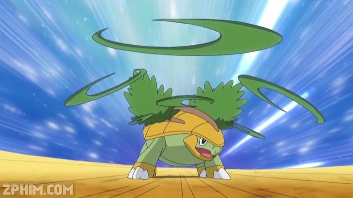 Ảnh trong phim Bảo Bối Thần Kỳ 11 - Pokemon Season 11 3