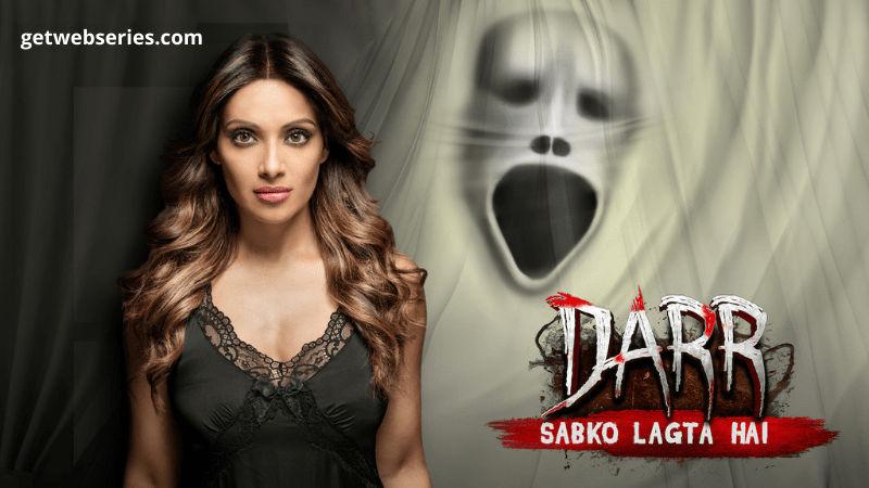 Darr Sabko Lagta Hain horror web series hindi