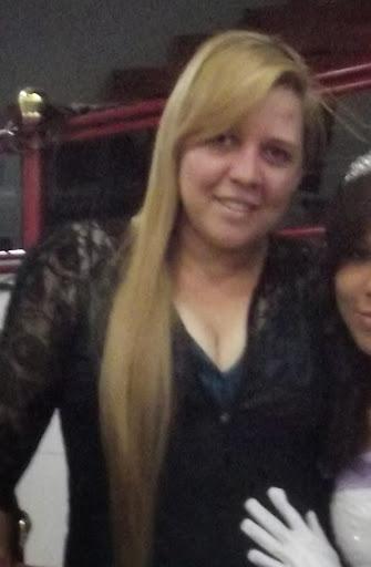 Marta Luz Photo 3