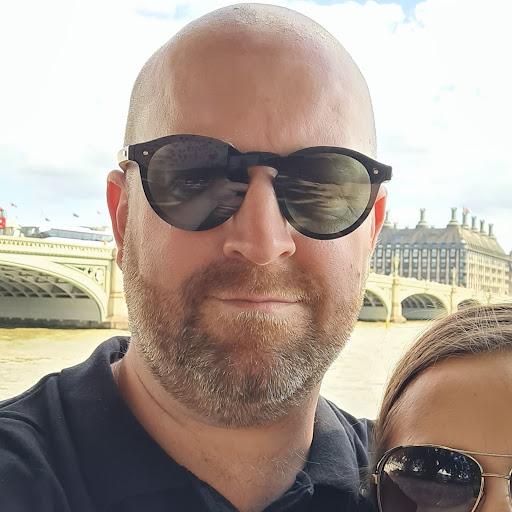 Gary Nugent