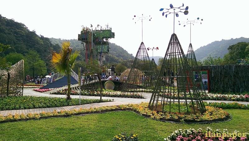 2014宜蘭綠色博覽會 發現土地新價值