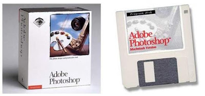 Liberan codigo fuente de Adobe Photoshop v 1.0!
