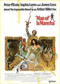 O Homem da La Mancha