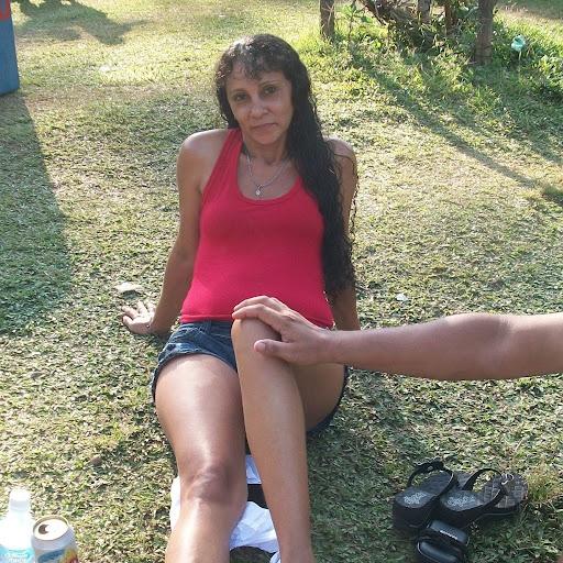 Rosa Mello Photo 16