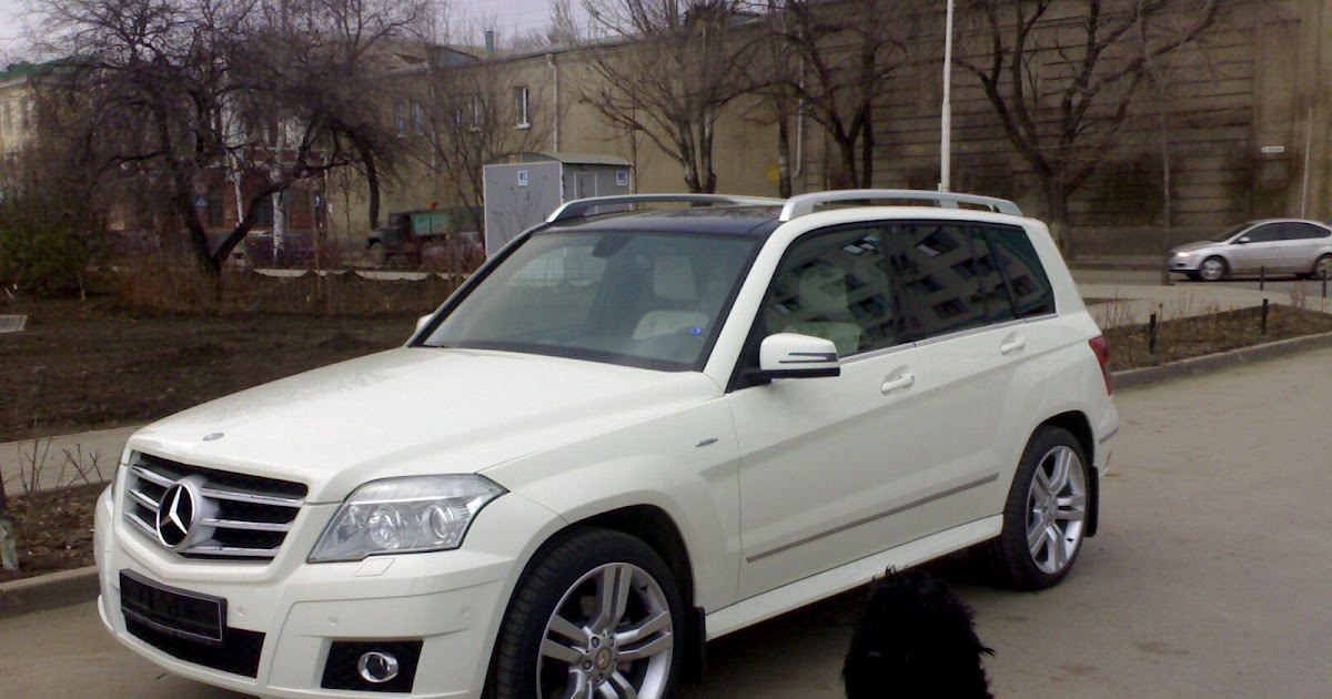 Mercedes benz glk 280 4matic x204 benztuning for Mercedes benz glk350 amg