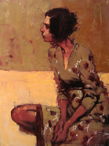 Contemporary Art - Michael Carson, American Artist ~ Blog of