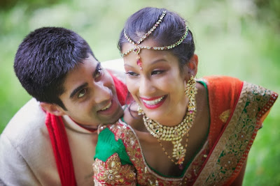 Priyanka & Tarun by WeddingTales.co