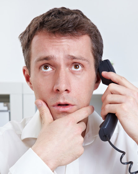 how to call back an unknown caller