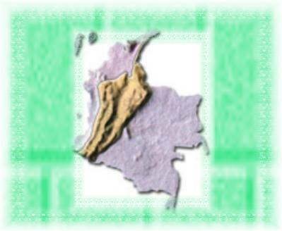 Ingenio Social Regiones Geogrficas de Colombia