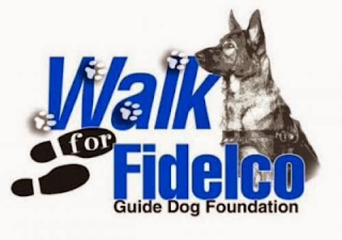 Paws For Independence Walk Comes To Salem