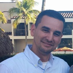 Julio Ramirez