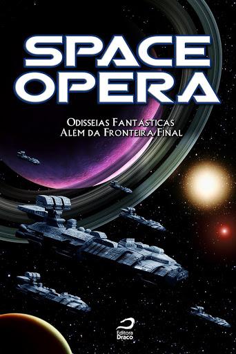 Livro Space Opera