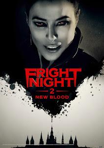 Bóng Đêm Kinh Hoàng 2 - Fright Night 2 poster