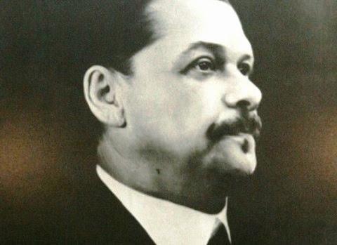 Francisco Gavidia