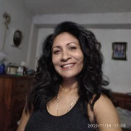 Azucena Velasquez