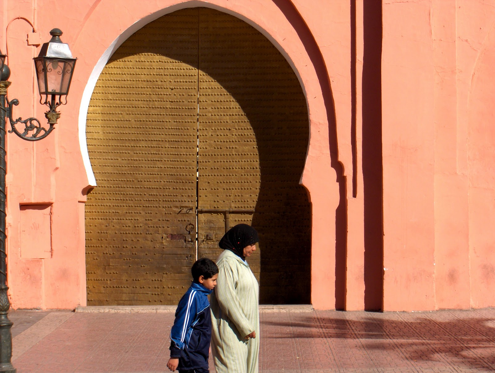 Découvertes et Rencontres: Maroc