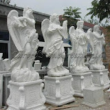 Religious Statuary Ideas