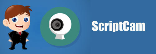 ScriptCam : jQuery plugin to manipulate Webcams