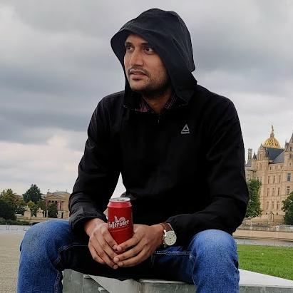 Sai Akhil
