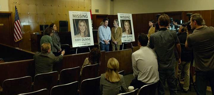 Watch Online Full English Movie Gone Girl (2014) Hollywood Full Movie HD Quality for Free
