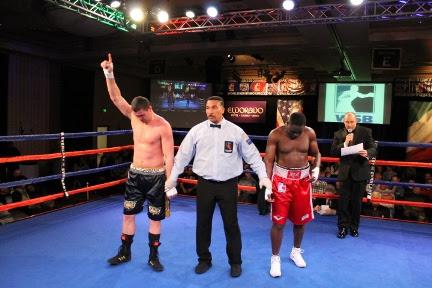 WSB - USA Knockouts vs Dolce & Gabbana Italia Thunder - 2- 3