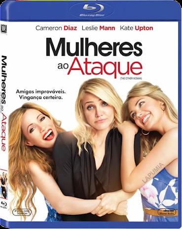 Mulheres ao Ataque Torrent Dublado - 1080p / 720p BDRip Bluray DualAudio (2014) Legendado