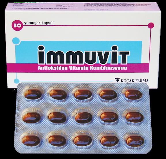 იმუვიტი/IMMUVIT