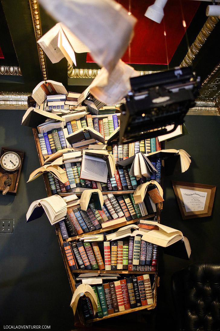 Dating bookstore