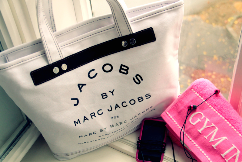 mbmj canvas bag