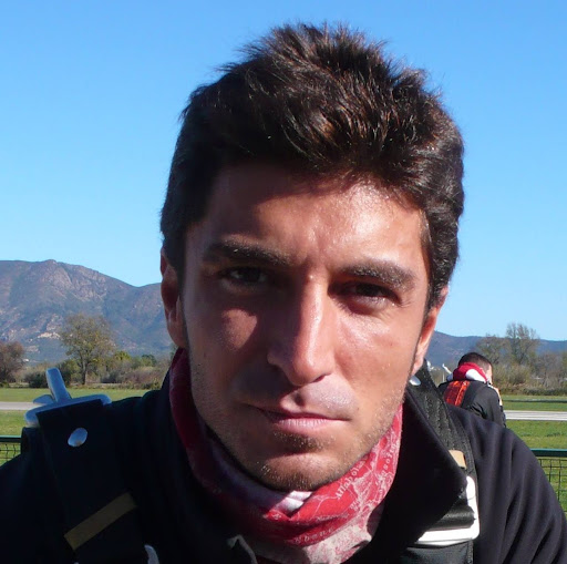 Oriol Chias picture