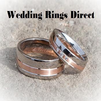 Wedding Rings Direct 2 Amazing