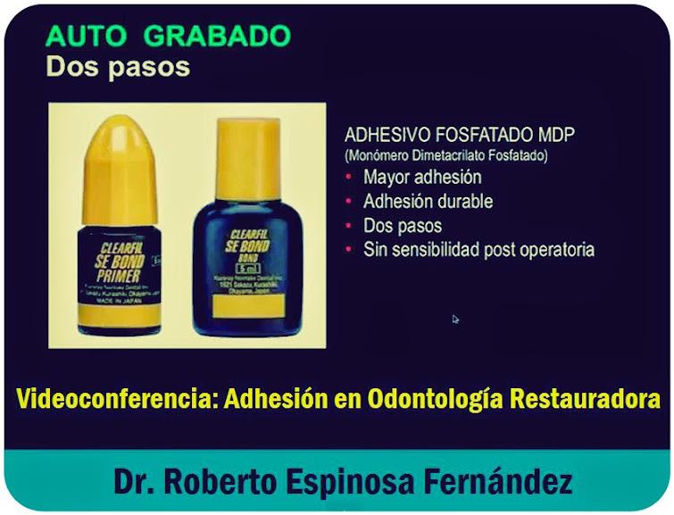 adhesion-en-odontologia