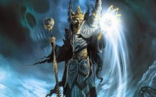 Black Magic Spell For Removing Black Magic
