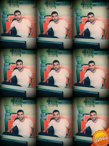 Ahmet Palaz