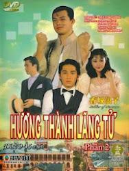 Soldier Of Fortune TVB - Hương Thành Lãng Tử