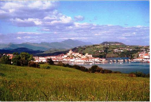 Northern Spain - Coast & Valleys