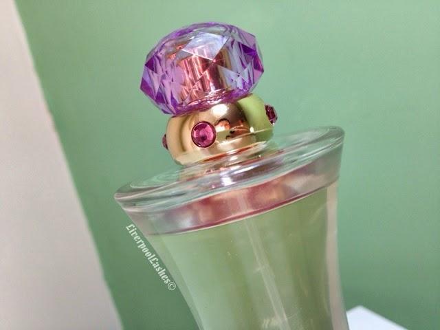 versace woman eau de parfum perfume