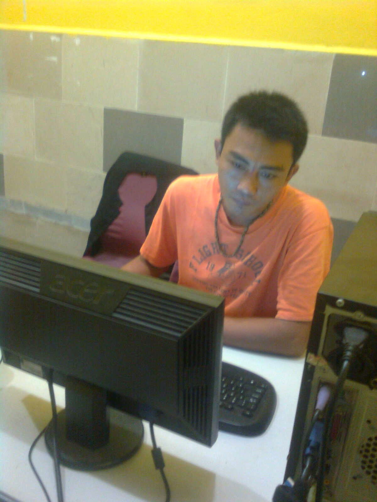 Angroy Caniago Google