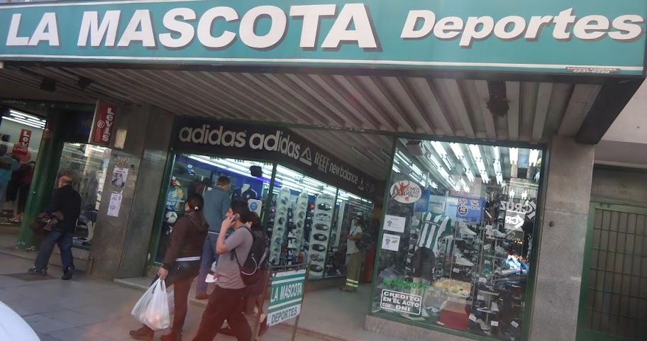 LA MASCOTA DEPORTES BANFIELD