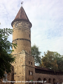 Lwówek Śląski Wieża Lubańska