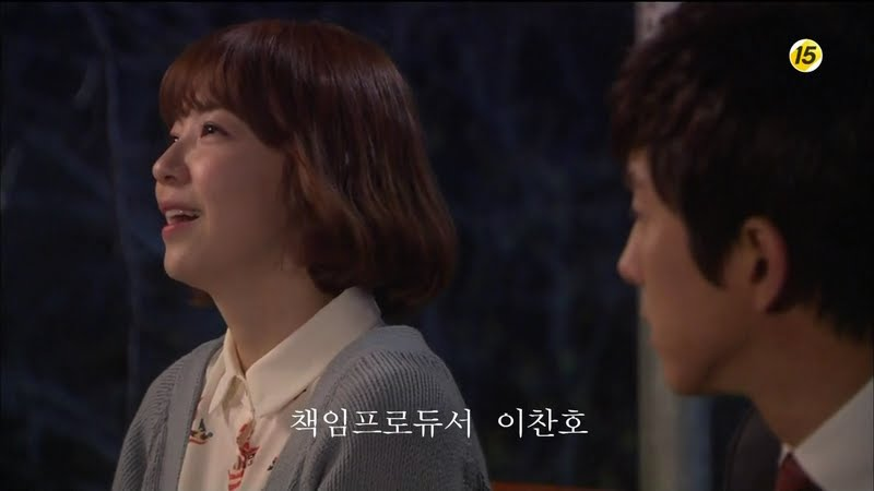 Discovery of love ep 4
