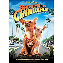 Beverly 2 Beverly Hills Chihuahua 2