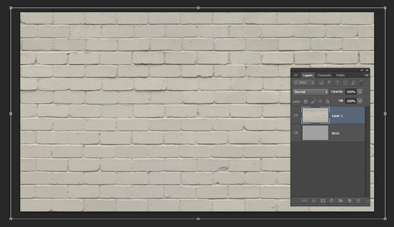 Photoshop - เทคนิคการสร้างตัวอักษร 3D Glowing แบบเนียนๆ ด้วย Photoshop 3dglow38