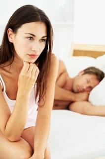 cara atasi kentut vagina