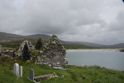 Abbey Island, County Kerry, Ireland