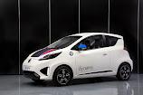 2014 MG Concept EV