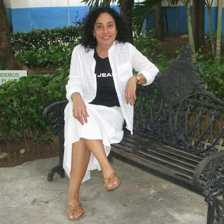 Nidia Cabrera Photo 20